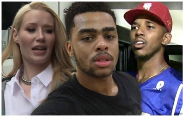 Iggy-Azalea-Thanks-DAngleo-Russell-After-Video-Involving-Fiancé-Nick-Young-Surfaces